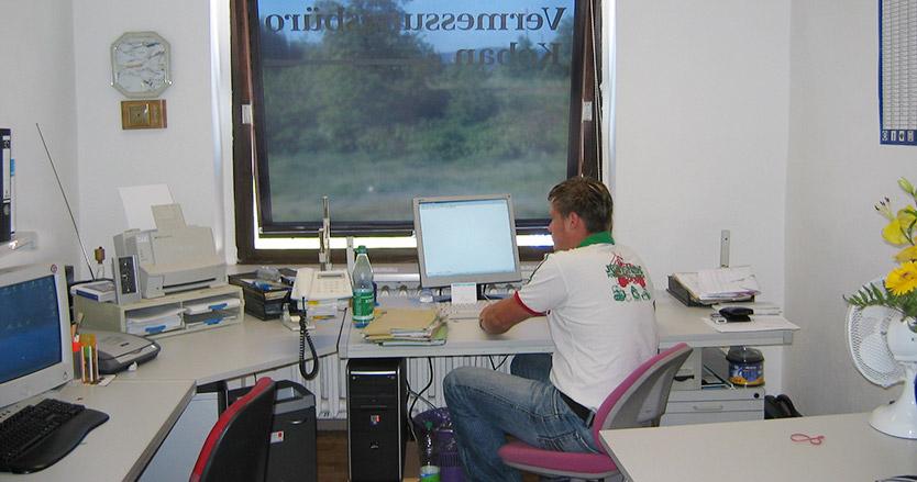 Vermessungsbüro Koban aus Bautzen
